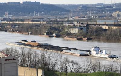 Ohio River Sutra